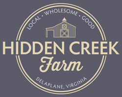 Hidden Creek Farm LLC